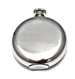 Izola Blank 5 oz. Flask