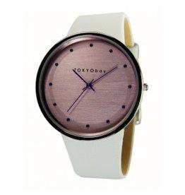 Tokyo Bay Patiss Watch- Pink