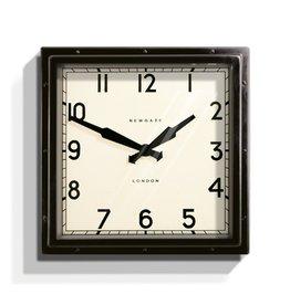 Newgate The Embankment Clock- Black