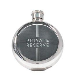 Izola Private Reserve 3 oz. Flask
