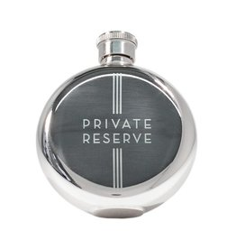 Private Reserve 3 oz. Flask