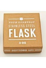 Private Reserve 3 oz. Flask