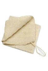 Baudelaire Sisal Wash Cloth