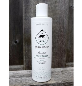 Essential Face Tonic, 8oz.