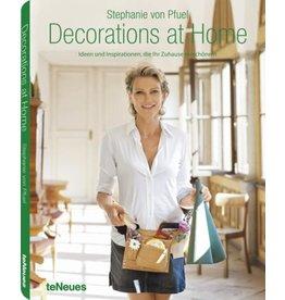 TeNeues Decorations at Home, Stephanie von Pfuel