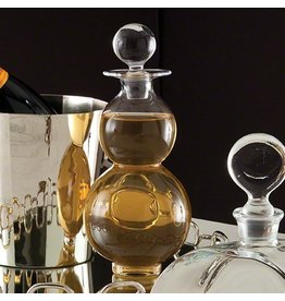 Progressive Ball Decanter
