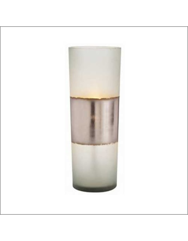 Arteriors Jasper Glass Lantern