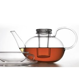 Schott Zwiesel Jenaer Glas Wagenfeld Teapot with lid and filter