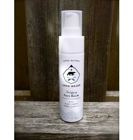 Ursa Major Fortifying Face Balm, 2.5oz.