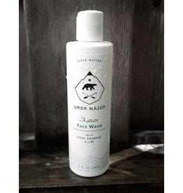 Ursa Major Fantastic Face Wash, 8 oz.