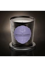 Lavender Chaparral Tin Candle