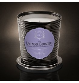 Lavender Chaparral Tin Candle