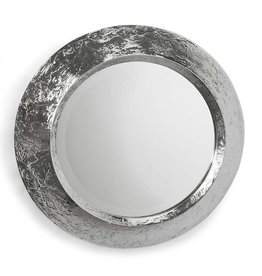 Plated Nickel Convex Mirror