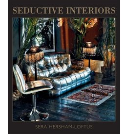 Ryland, Peters and Small Seductive Interiors