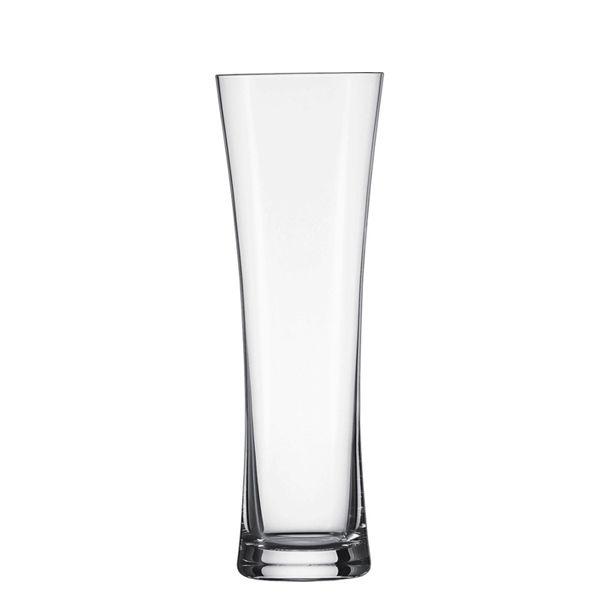 SZ Tritan Beer Basic Sm Wheat Tall Narrow (0.3) 14.2oz (420ml)