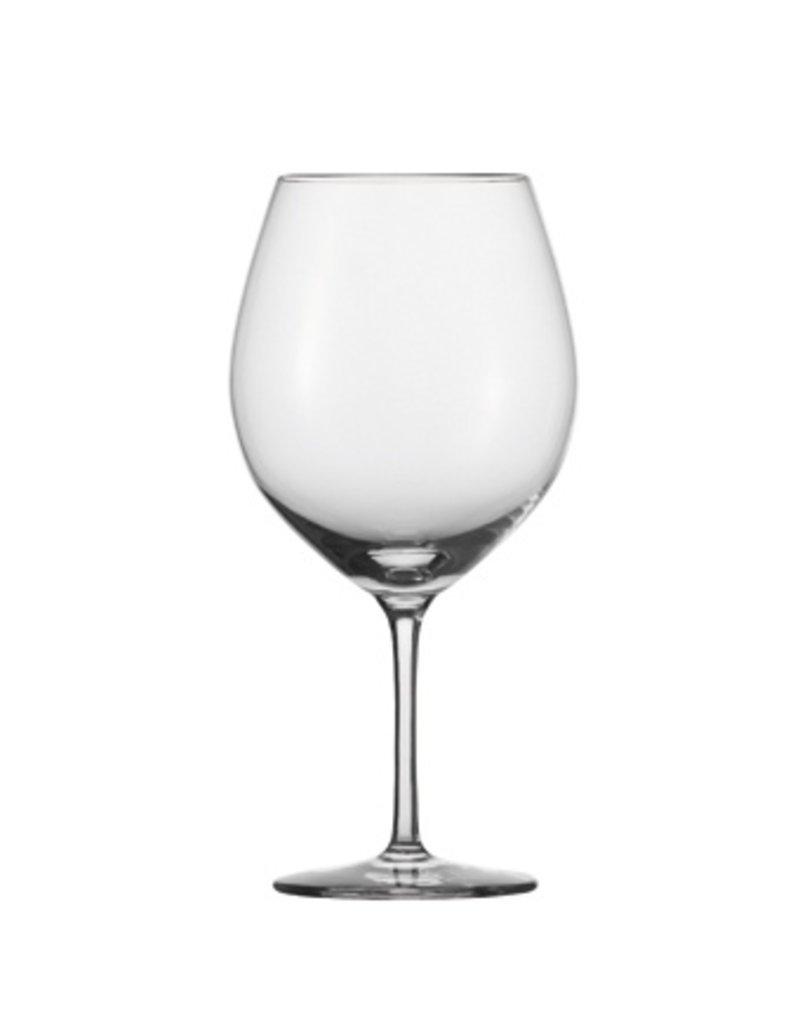 Fortessa Schott Zwiesel- Tritan Cru Classic Burgundy