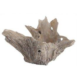 Arteriors Nantucket Driftwood Bowl