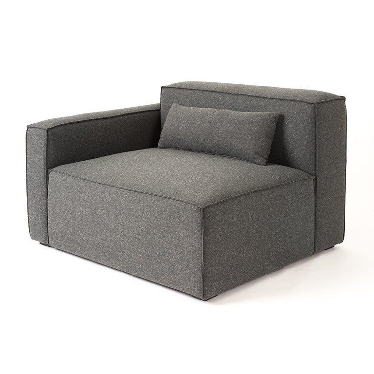 Mix Modular Sectional, Left Arm