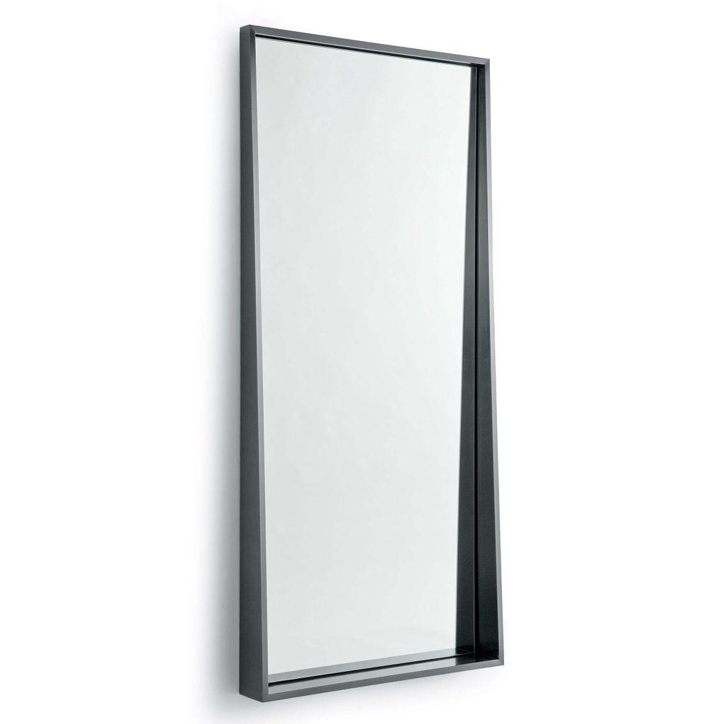 Gunner Mirror, Steel