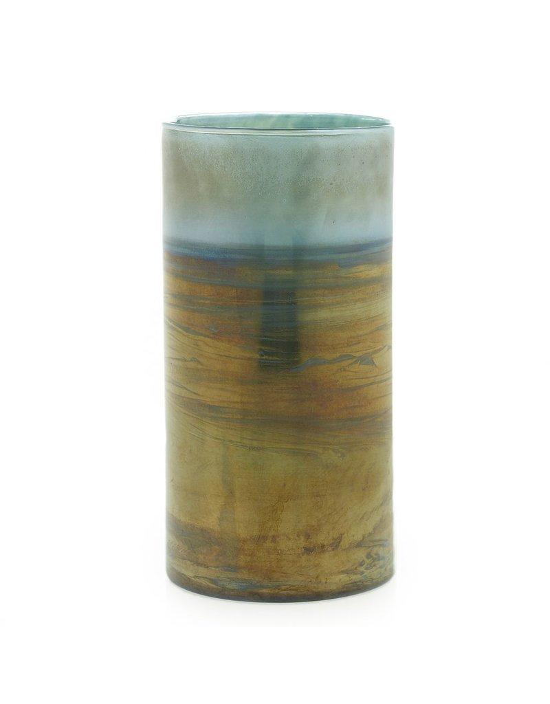 Accent Decor Thames Vase, 6.25x12