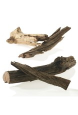 """Accent Decor Reclaimed Wood Piece, 8-12"""""""