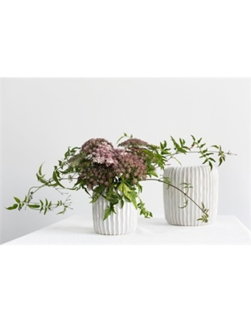 """Accent Decor Haven Vase - 5x5"""""""