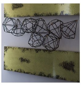 Gem Diamond Sculpture