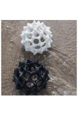 Pollen Table Sculpture - Black