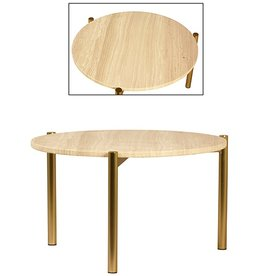 Dovetail JOLO COFFEE TABLE