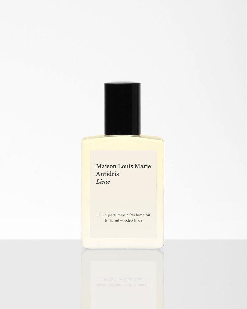 Antidris Lime Perfume Oil