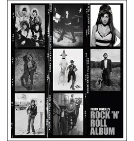 National Book Network Terry O'Neill's Rock 'n' Roll Album