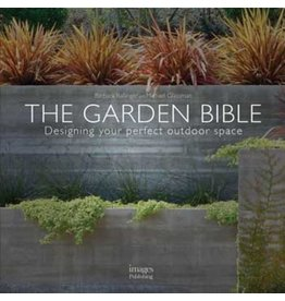 National Book Network The Garden Bible: Designing Your Perfect Outdoor Space