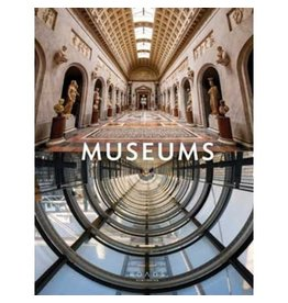 National Book Network Museums