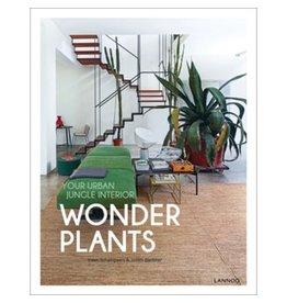 National Book Network Wonder Plants: Your Urban Interior Jungle
