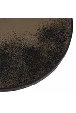 Basra Mirror, Bronzed