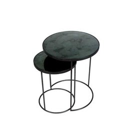 Sharcrol Nesting Side Tables, Set of 2