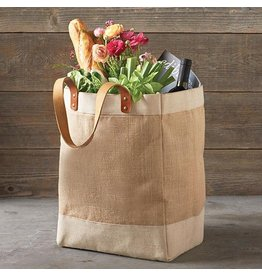 Couleur Nature Natural Market Tote