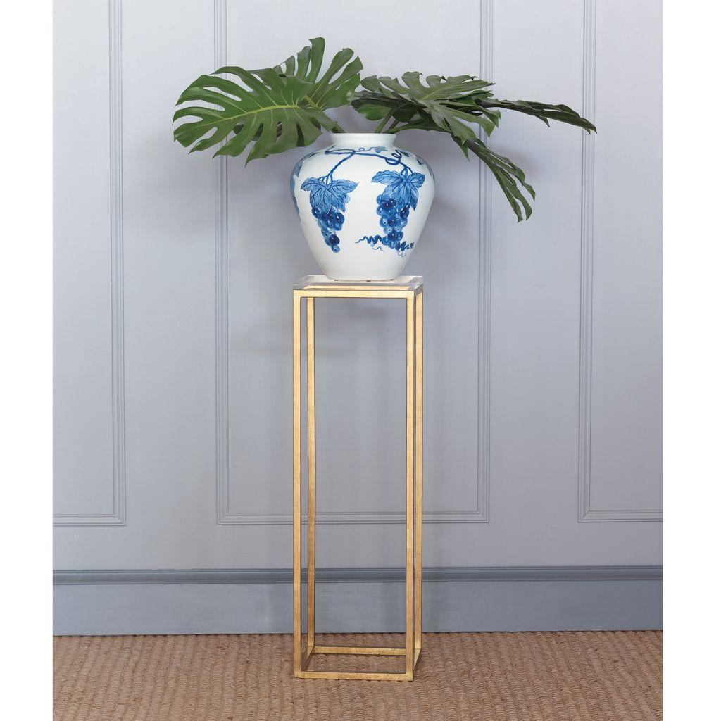 Drake Pedestal, Large