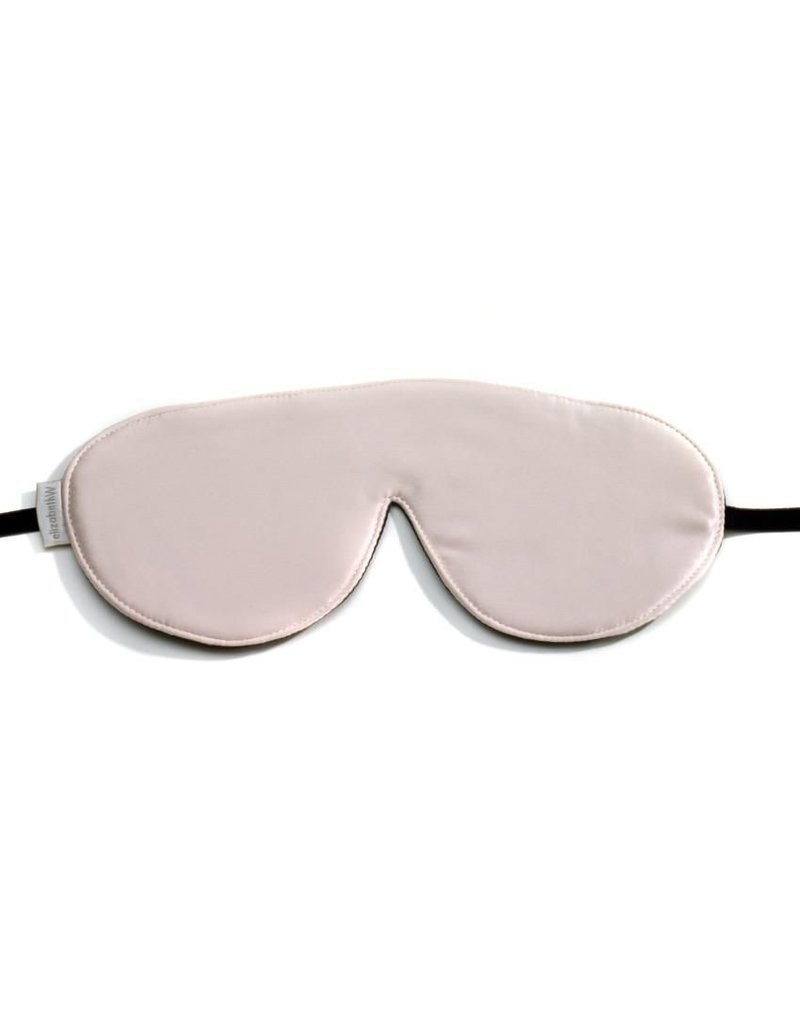 Elizabeth W Pink Sleep Mask