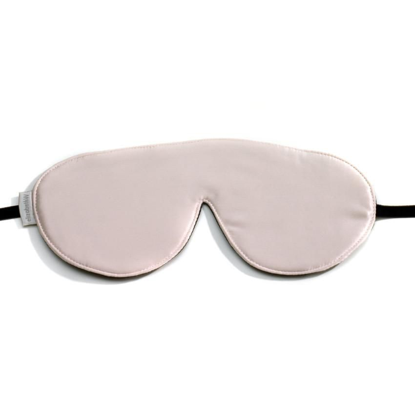 Pink Sleep Mask