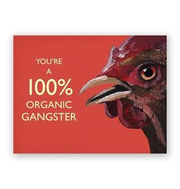 Gangster Card