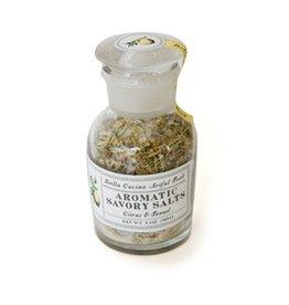 Citrus and Fennel Savory Salt