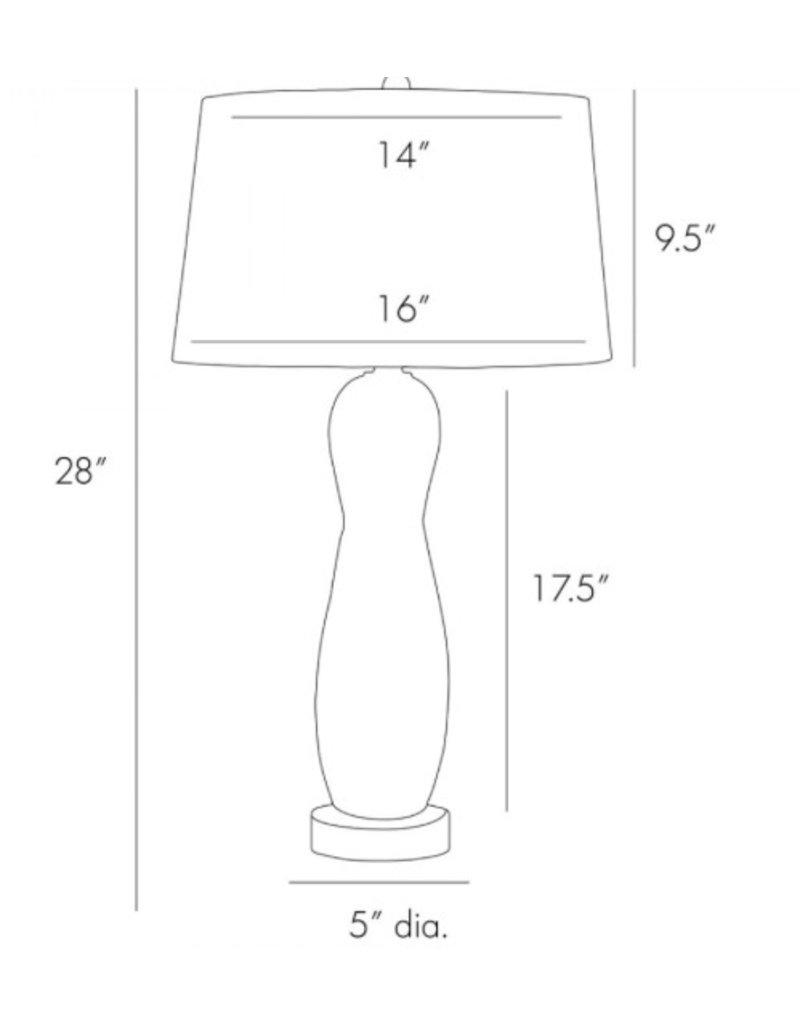 Arteriors Shaeffer Lamp