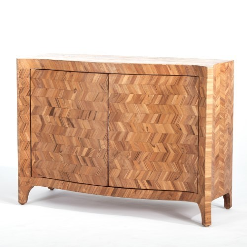 Sonnet 2-Door Sideboard