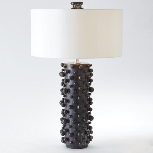 Molecule Lamp-Graphite