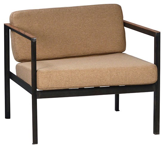 GOODWIN OCCASSIONAL CHAIR
