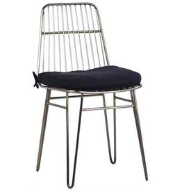 Dovetail STEEL CHAIR