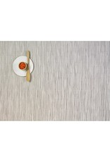Chilewich Bamboo Table Mat 14x19 CHALK