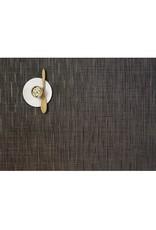Bamboo Table Mat 14x19 CHOCOLATE