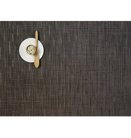 Bamboo Table Mat 14x19 CHOCOLATE
